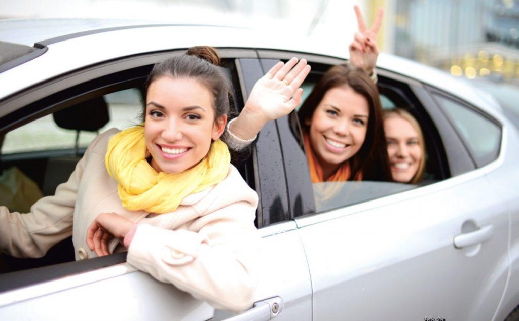 carpooling app, carpool, car sharing