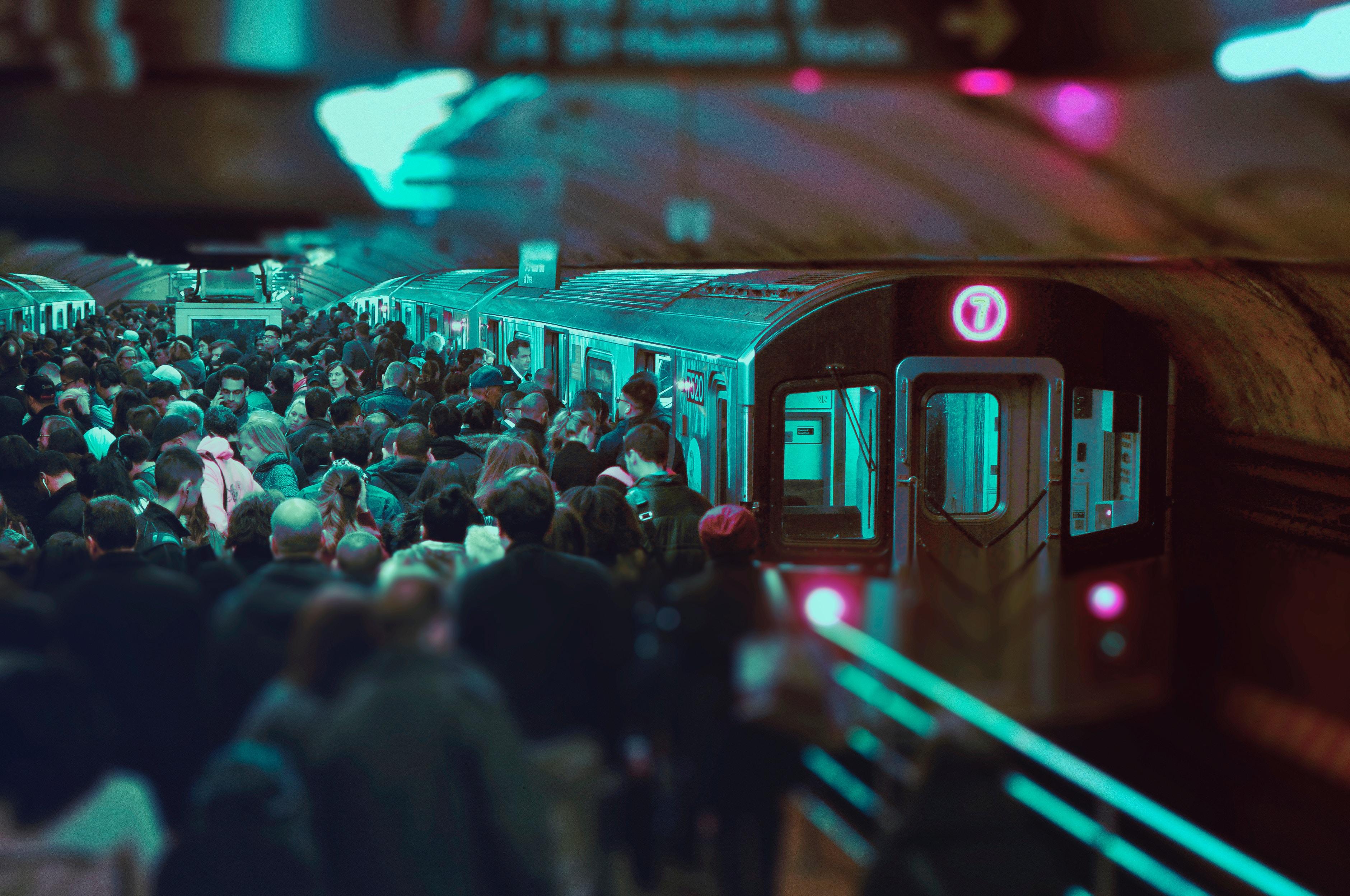 Public Transport Public Nuisance
