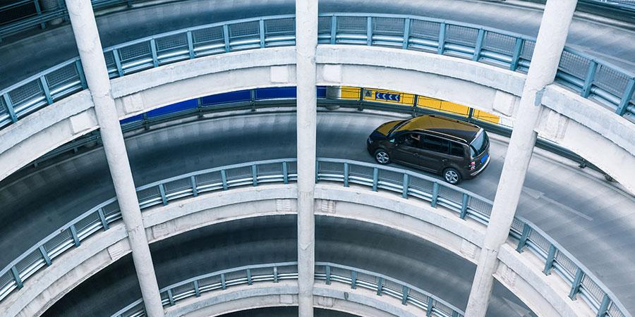 parking space problem