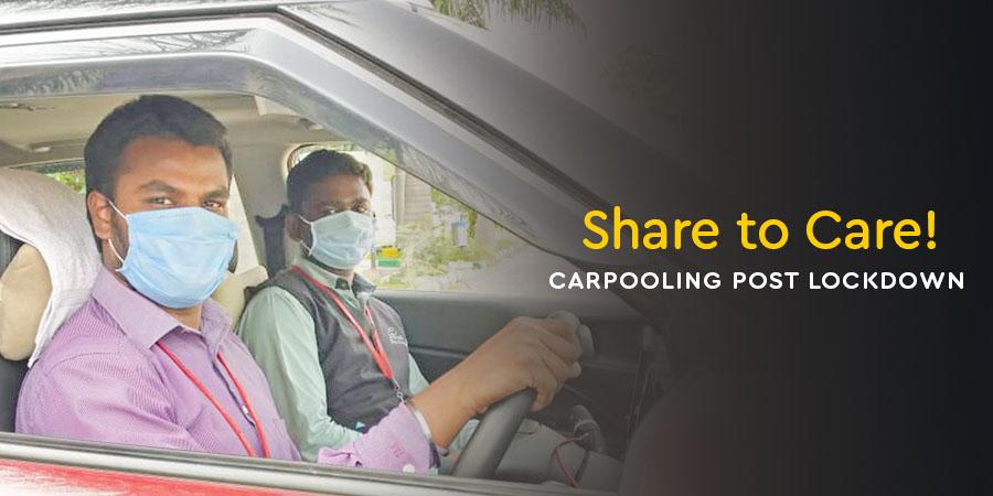 Quick Ride Carpool